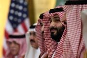 Der saudische Kronprinz Mohammed bin Salman am G20-Gipfel im japanischen Osaka. (Bild: Susan Walsh/AP (29. Juni 2019))