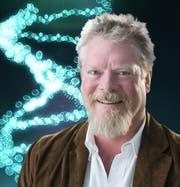 Entwickler des DNA-Kits: Spencer Wells (Bild: PD)