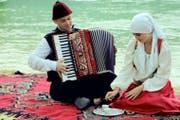 Sevdalinka ist heute fester Bestandteil der Folklore aus Bosnien und Herzegowina. (Bild: PD)