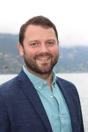 Simon Stadler. (Bild: PD)