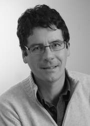 Dominik Straub, Italien-Korrespondent. (Bild: pd)