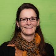 Romana Zimmermann, Präsidentin Spitex Stadt Luzern (Bild: PD)