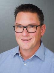 René Wohnlich, Mitglied der Geschäftsleitung des Alterszentrums Kreuzlingen (Bild: PD)