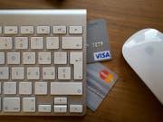 Keine Bitocin-Käufe mehr: Die Kartenherausgeberin Swisscard hat ihre Regeln für Kunden geändert (Symbolbild). (Bild: KEYSTONE/GAETAN BALLY)