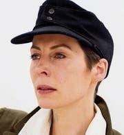 Die Ausserrhoder Schauspielerin Jeanne Devos ist momentan in Bregenz zu sehen. (Bild: PD)