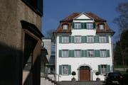 Das kantonale Verwaltungsgericht in Weinfelden. (Bild: Susann Basler)