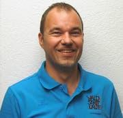 Peter Schraner, seit zehn Jahren OK-Präsident des Waldstattlaufs. (Bild: PD)