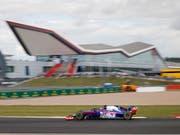 Silverstone schrieb jahrelang Verluste, nun erhielt die Rennstrecke einen neuen Vertrag (Bild: KEYSTONE/EPA/VALDRIN XHEMAJ)