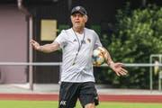 Marcel Koller will in der kommenden Saison YB ein Bein stellen. (Bild: Freshfocus)