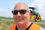Urs Bischof, Projektleiter, ITK Planungen GmbH