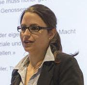 Natalie Brägger, Projektleiterin Kommunikation Migros Ostschweiz. (Bild: Hanspeter Schiess)
