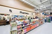 Rund 40 Prozent der weltweiten Umsätze erzielt die Pharmaindustrie in den USA (Bild: Alamy)