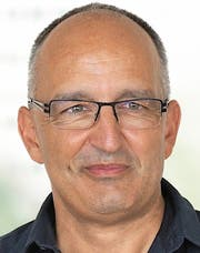 Thomas Brunner, Präsident der GLP-Fraktion. (Bild: PD)