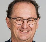 Der 60-jährige Betriebsökonom Luc Kauf.Bild: PD