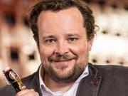 Christoph Möhl, Leiter Marketing und Produktion, Möhl AG.Bild: PD