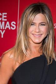 US-Schauspielerin Jennifer Aniston.