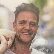 Luca Hänni in einigen Jahrzehnten? (Bild: Bearbeitung FaceApp)