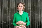 «Viel besorgter als um mich selbst bin ich um die Entwicklung der liberalen Gesellschaft»: Flavia Kleiner, Co-Präsidentin von Operation Libero. (Bild: Sandra Ardizzone)