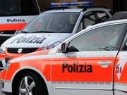 Unklar, was vorgefallen ist: In einem Hotel in Lugano ist eine Frau tot aufgefunden worden. (Bild: KEYSTONE/KARL MATHIS)