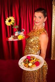Marion Gasser, Direktorin «Clowns & Kalorien». (Bild: PD)