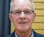 Erwin Spring, Präsident Primarschule Matzingen (2013–2019). (Bild: Samuel Koch)