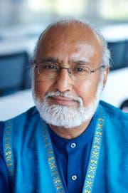 Mohinder Singh Jus. (Bild: PD)