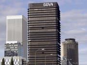 In Spanien wurde bei der Grossbank BBVA eine formelle Untersuchung wegen einer Spionage-Affäre angeordnet. (Bild: KEYSTONE/EPA/KIKO HUESCA)