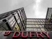 Der Betreiber von Duty Free-Geschäften hat das Wachstum im ersten Hslbjahr beschleunigt. (Bild: KEYSTONE/PATRICK STRAUB)
