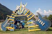 Am Festival Out in the Gurin in Sargans stehen musikalische Entdeckungen auf dem Programm. (Bild: PD)