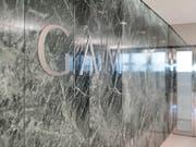 Der angeschlagene Vermögensverwalter GAM muss für das 1. Quartal weitere Geldabflüsse vermelden. (Bild: KEYSTONE/GAETAN BALLY)