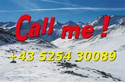 """Kalle Laar. """"Call me"""". (Bild: Ho)"""