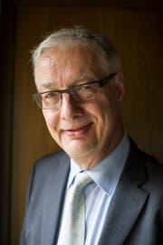 Mario Andreotti, Dozent für neuere deutsche Literatur und Buchautor.