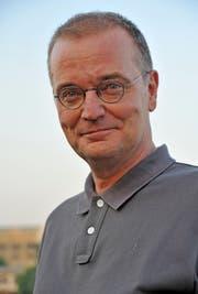 Korrespondent Martin Gehlen