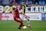 Lukas Görtler spielte zuletzt für den FC Utrecht aus der holländischen Eredivisie. (Bild: Getty Images)