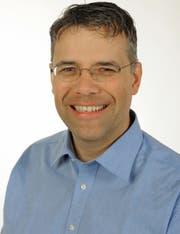Stefan Müller wird per 1.Januar 2020 Geschäftsführer des Informatikleistungszentrums Obwalden und Nidwalden. (Bild: PD)