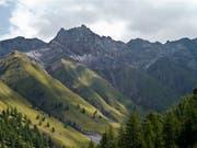 Die Val Trupchun im Schweizerischen Nationalpark ist nach wie vor ein Besuchermagnet (Archivaufnahme). (Bild: KEYSTONE/GAETAN BALLY)