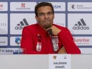 Valérien Ismaël bleibt mit Linz auf Erfolgskurs (Bild: KEYSTONE/GEORGIOS KEFALAS)