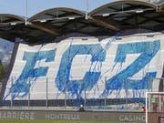 An Unterstützung fehlt es dem FCZ nicht (Bild: KEYSTONE/SALVATORE DI NOLFI)