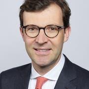 Christoph Schaltegger ist Professor für Politische Ökonomie an der Uni Luzern. (Bild: zvg)