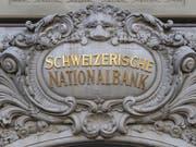 Die Schweizerische Nationalbank (SNB) dürfte in der vergangenen Woche erneut am Devisenmarkt interveniert haben. (Bild: KEYSTONE/ANTHONY ANEX)