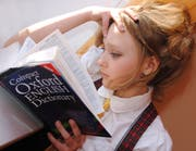 Englisch für die Ferien – bei der Volkshochschule beliebt. (Bild: PD)