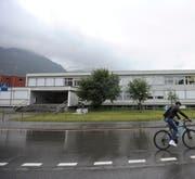 Im Rahmen von «Meet the Ambassadors» besuchen Diplomaten die kantonale Berufsfachschule in Altdorf. (Bild: Urs Hanhart, 12. Juni 2018)