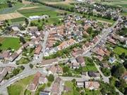 Das Dorf Basadingen ist Teil der Gemeinde Basadingen-Schlattingen. (Bild: Reto Martin)