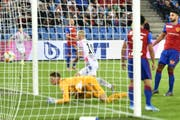 Der FC Basel ist gegen Linz in Rücklage (Bild: key).
