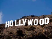 In Hollywood machte am Montag (Ortszeit) die Nachricht vom Tod des Filmproduzenten Edward Lewis die Runde. (Bild: KEYSTONE/EPA/ANDREW GOMBERT)