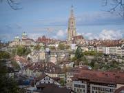 Als Bundesstadt erhält Bern rund 1 Million Franken an Kultursubventionen vom Bund. Diese Bundesmillion soll nun gestrichen werden. (Bild: KEYSTONE/MARCEL BIERI)