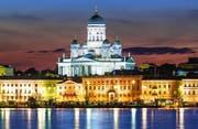 Helsinki (Quelle: Kontiki)