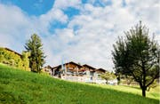 Wellness-Oase am Thunersee (Quelle:SollbadHotel Sigriswil)