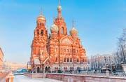 St. Petersburg (Quelle: Kontiki)