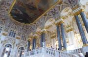Ermitage (Quelle: Kontiki)